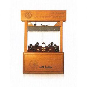 گاوصندوق گاو صندوق کاوه صندوق ویترینی آسانسوری جواهر فروشی